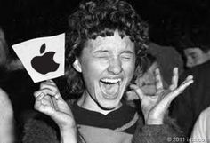 Apple fan