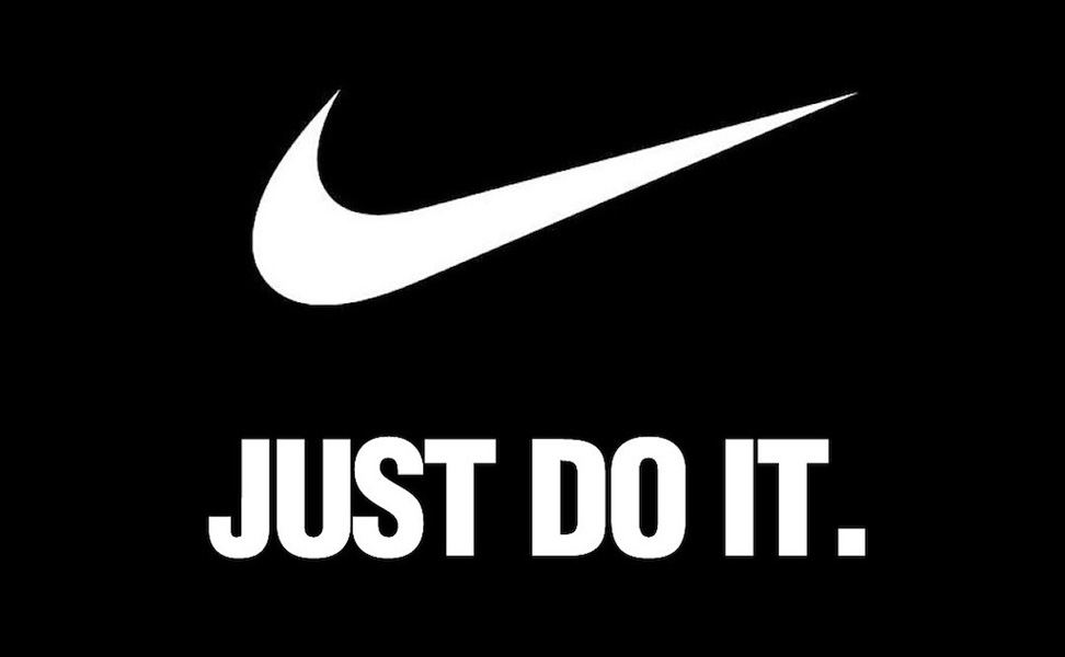 How much did Nike pay for 'Just do it'? - Vernacular